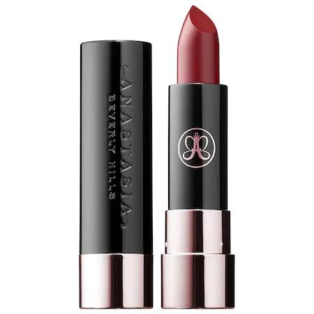 Anastasia Beverly Hills Matte Lipstick Rum Punch .12 oz/ 3.5 G