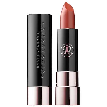 Anastasia Beverly Hills Matte Lipstick Spice .12 oz/ 3.5 G