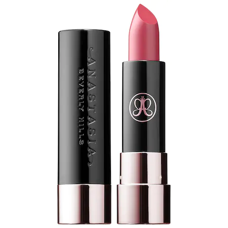 Anastasia Beverly Hills Matte Lipstick Soft Pink .12 oz/ 3.5 G