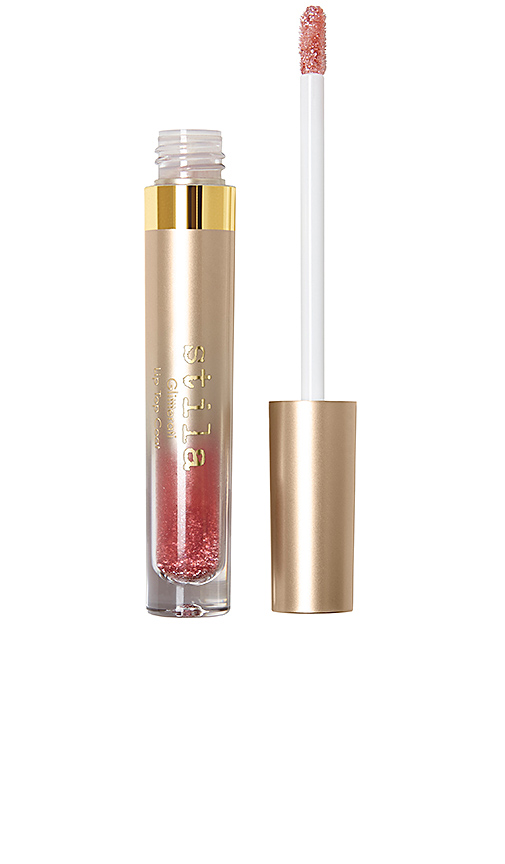 Stila Glitterati Lip Top Coat Transcend 0.10 oz/ 3 ml