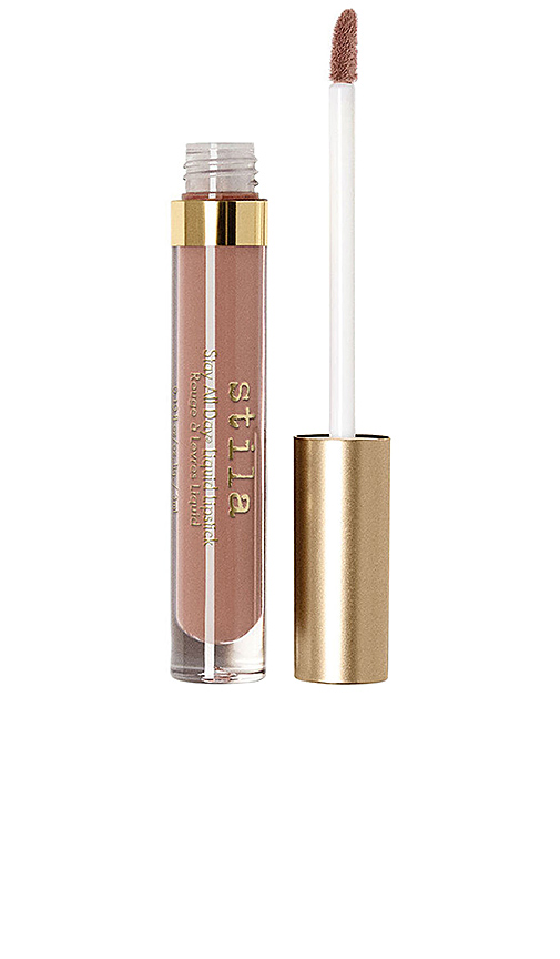 Stila Stay All Day&Reg; Liquid Lipstick Caramello 0.10 Oz/ 2.8 G