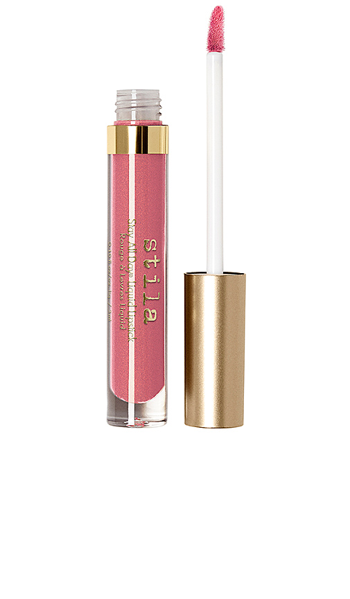 Stila Stay All Day® Liquid Lipstick Patina Shimmer 0.10 oz/ 3 ml
