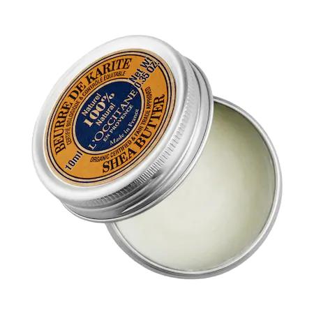 L'occitane 100 Percent Pure Shea Butter Mini 0.35 oz/ 10 ml