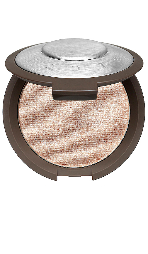 Becca Cosmetics Shimmering Skin Perfector® Pressed Highlighter Mini Opal 0.085 oz/ 2.40 G