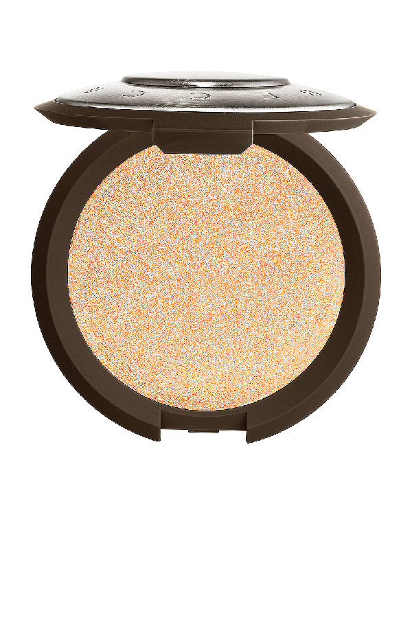 Becca Cosmetics Shimmering Skin Perfector® Pressed Highlighter Mini Moonstone 0.085 oz/ 2.4 G