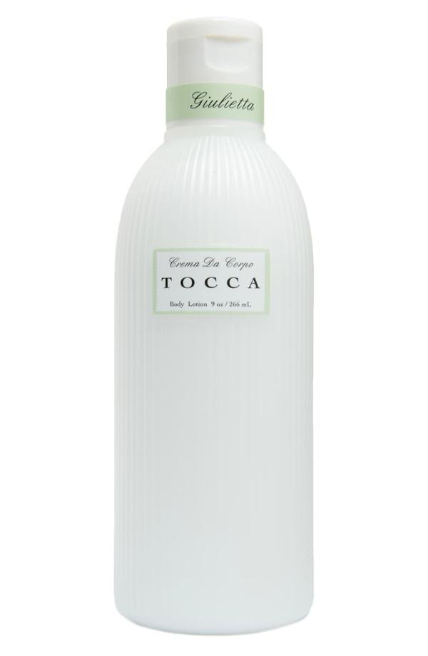 Tocca Giulietta Crema Da Corpo Body Lotion 9 oz/ 266 ml