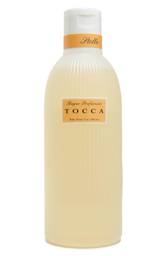 Tocca Stella Bagno Profumato Body Wash 9 oz/ 266 ml