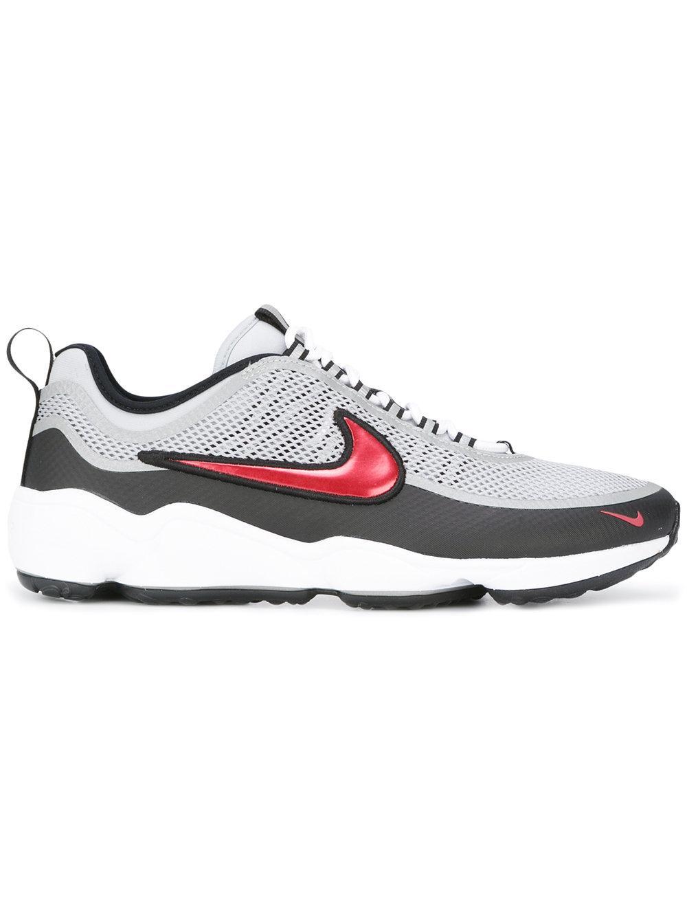 c731b61a34f Nike Air Zoom Spiridon Ultra Sneakers - Grey