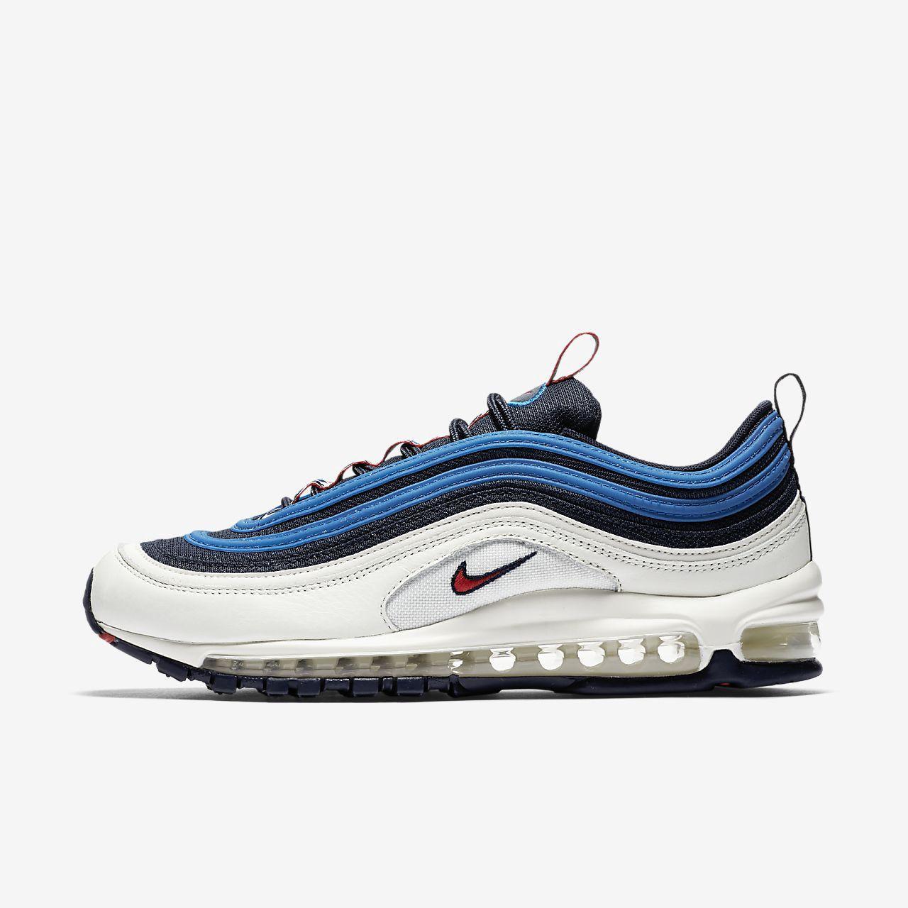 97 air max blu