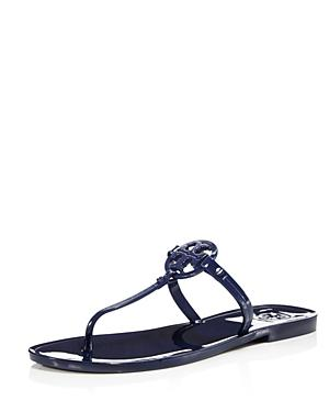 54369d366f0 Style Name  Tory Burch  Mini Miller  Flat Sandal (Women). Style Number   877871 2. Available in stores.