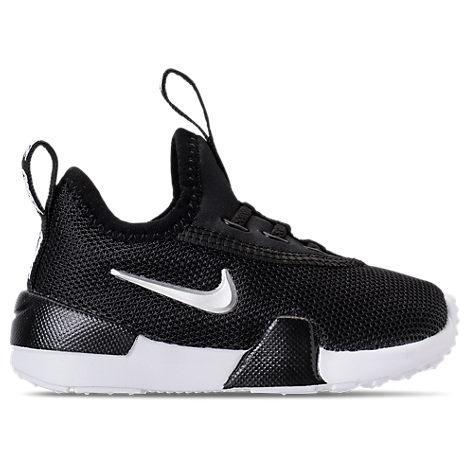 8210948807 Nike Boys' Toddler Ashin Modern Casual Shoes, Black | ModeSens