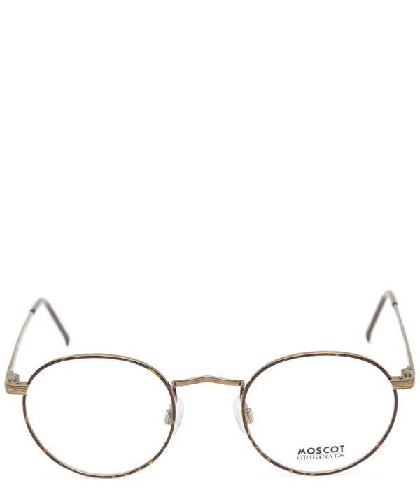 9653b7619ca8e Moscot Zev Metal Optical Frames