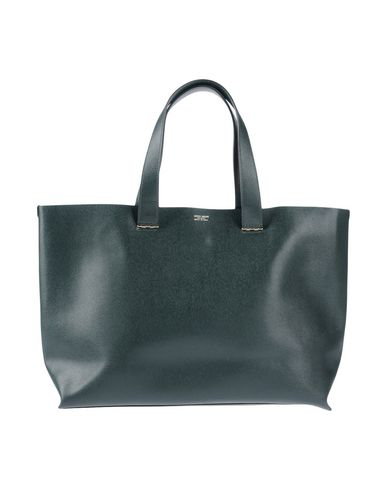 Giorgio Armani Handbag In Dark Green