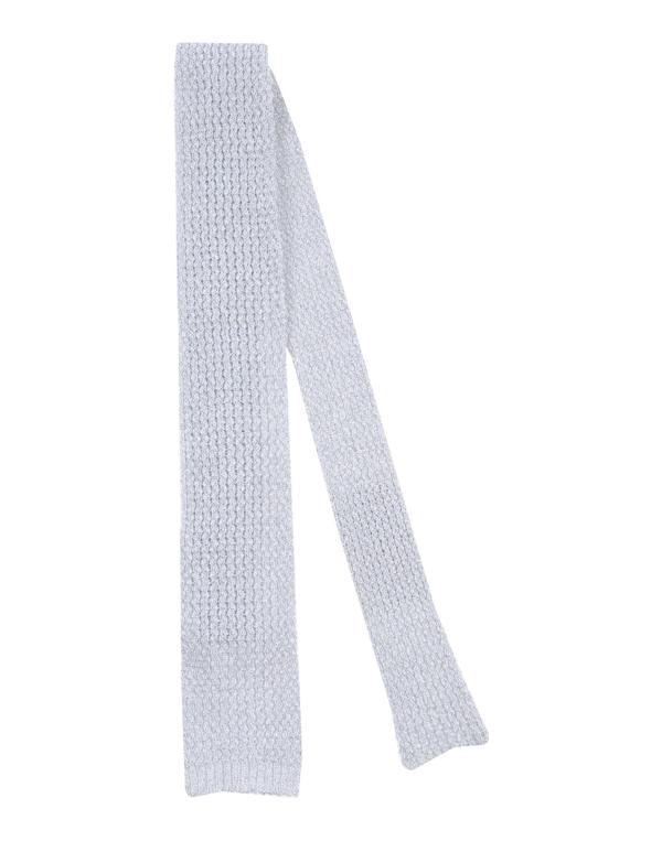Pinko Tie In Light Grey