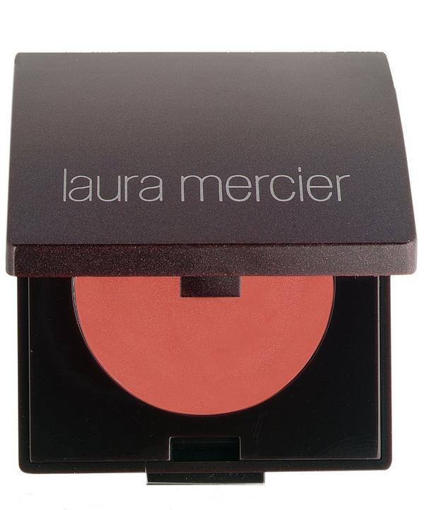 Laura Mercier Creme Cheek Colour In Blaze In Blaze - Soft Warm Rose