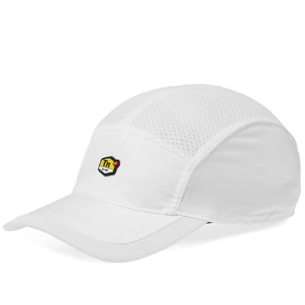 e03546f237f7c4 Nike Tn Air Aerobill Aw84 Cap In White | ModeSens