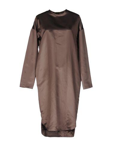 Marni Knee-length Dress In Cocoa