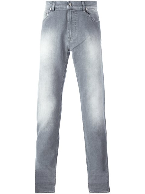 Kenzo Grey In 96 Middle Grey