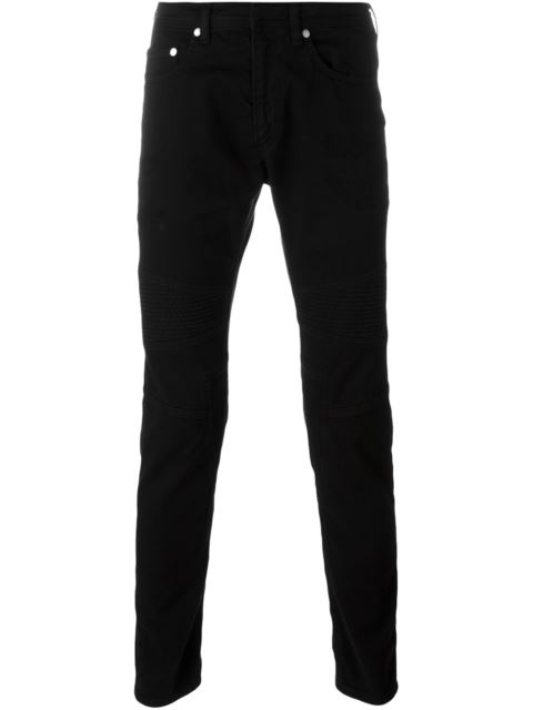Neil Barrett Slim Fit Jeans