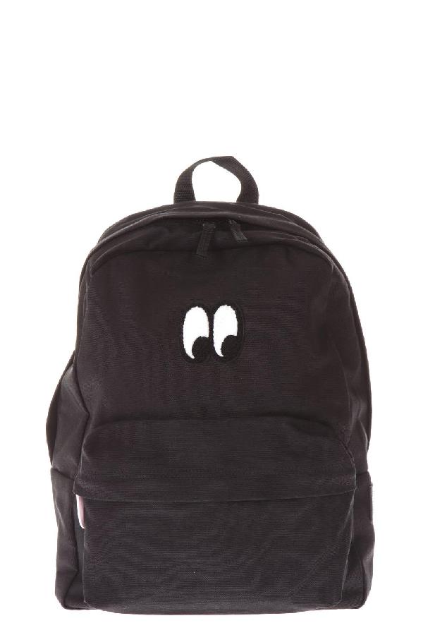 8c1f309761 Vans Black Lazy Oaf Eyeball Backpack