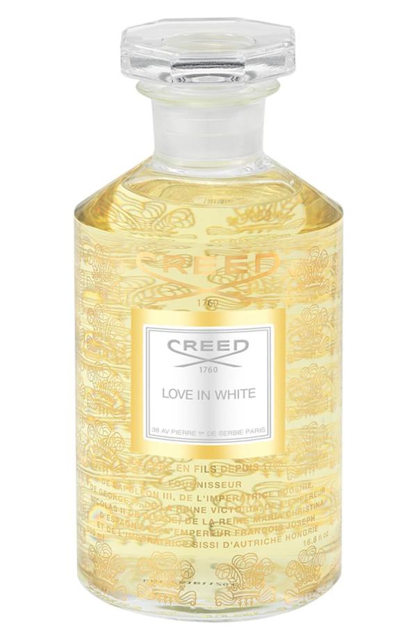 Creed Love In White Fragrance, 8.4 oz