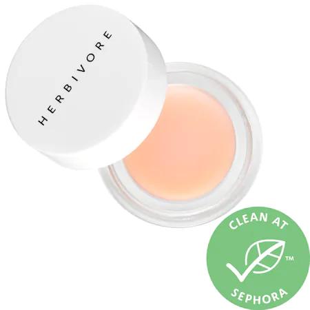 Herbivore Coco Rose Coconut Oil Lip Conditioner 0.17 oz/ 5 ml