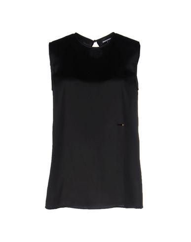 Dsquared2 Tops In Black