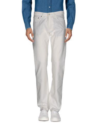 Moschino 5-pocket In White