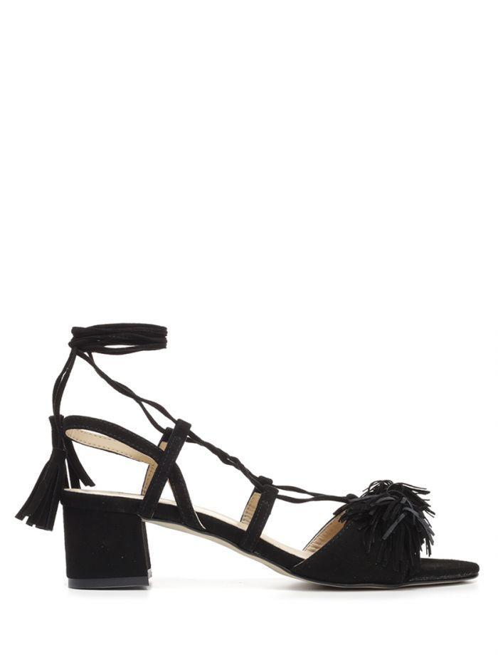 f0123bc94 Rebecca Minkoff Lace Up Low Heel