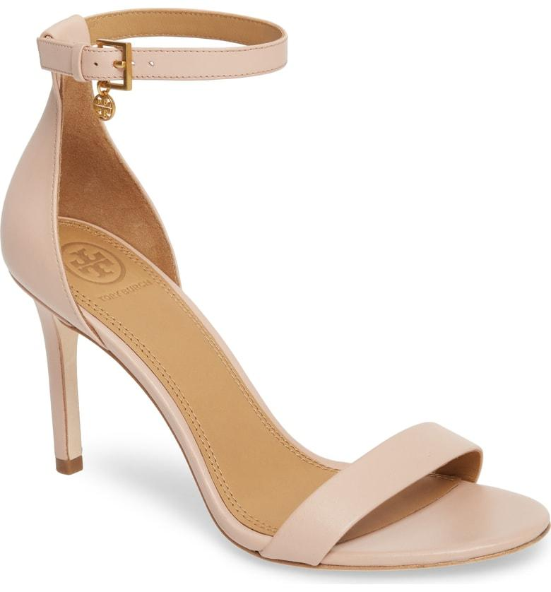 aa0ebad7d04c6 Style Name  Tory Burch Ellie Ankle Strap Sandal (Women). Style Number   5553737.