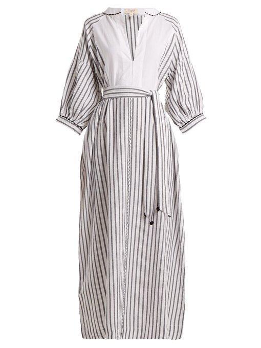 a8099778e44a1 Wiggy Kit Market Cotton Dress
