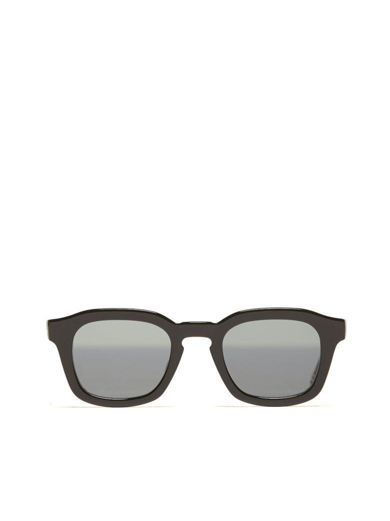 Thom Browne Sunglasses In Nero