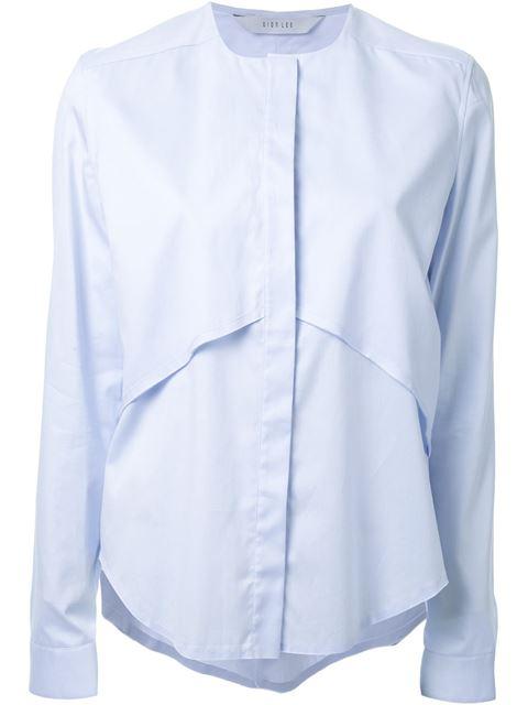 Dion Lee 'mobius' Shirt