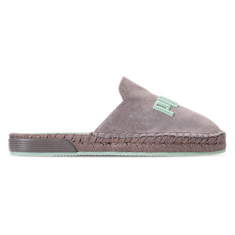 7b598d417 Puma Women's Fenty X Rihanna Espadrille Casual Shoes, Purple | ModeSens