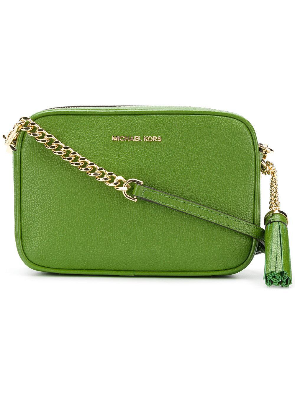 c8d2bf99beee Michael Michael Kors Ginny Crossbody Bag