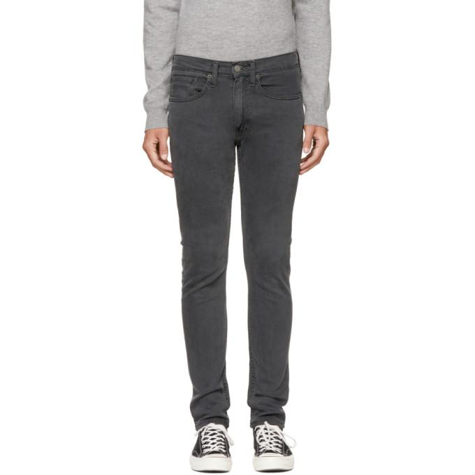 Grey 519 Jeans Extreme Levis Skinny Matchbook In hdBsxrtQC