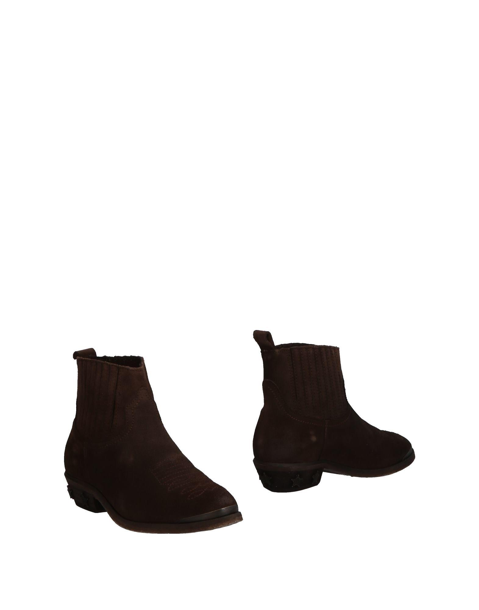 Catarina Martins Ankle Boot In Cocoa