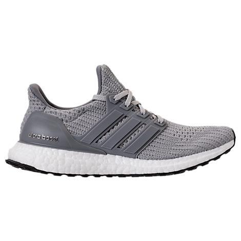 sports shoes 4a144 6c67d Adidas Originals Ultraboost Primeknit Sneakers - Cream Size