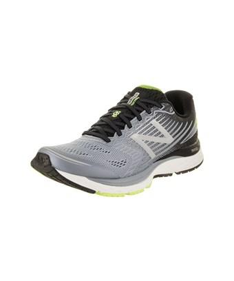 New Balance Men's 880V8 Running Shoe In Grey/Black