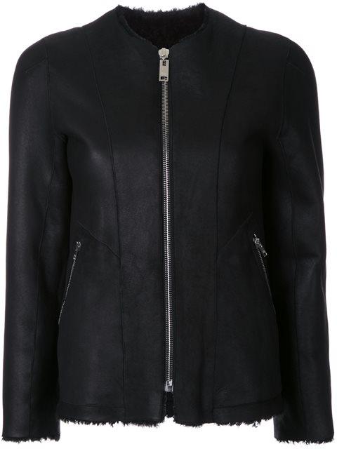 Isabel Marant Collarless Jacket