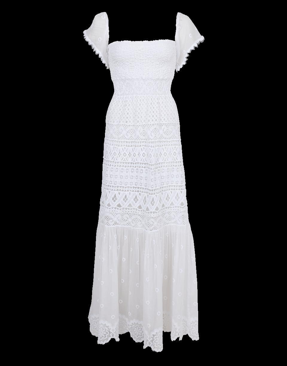 f7f1e0afe405 Temptation Positano Bora Bora Maxi Dress In White   ModeSens