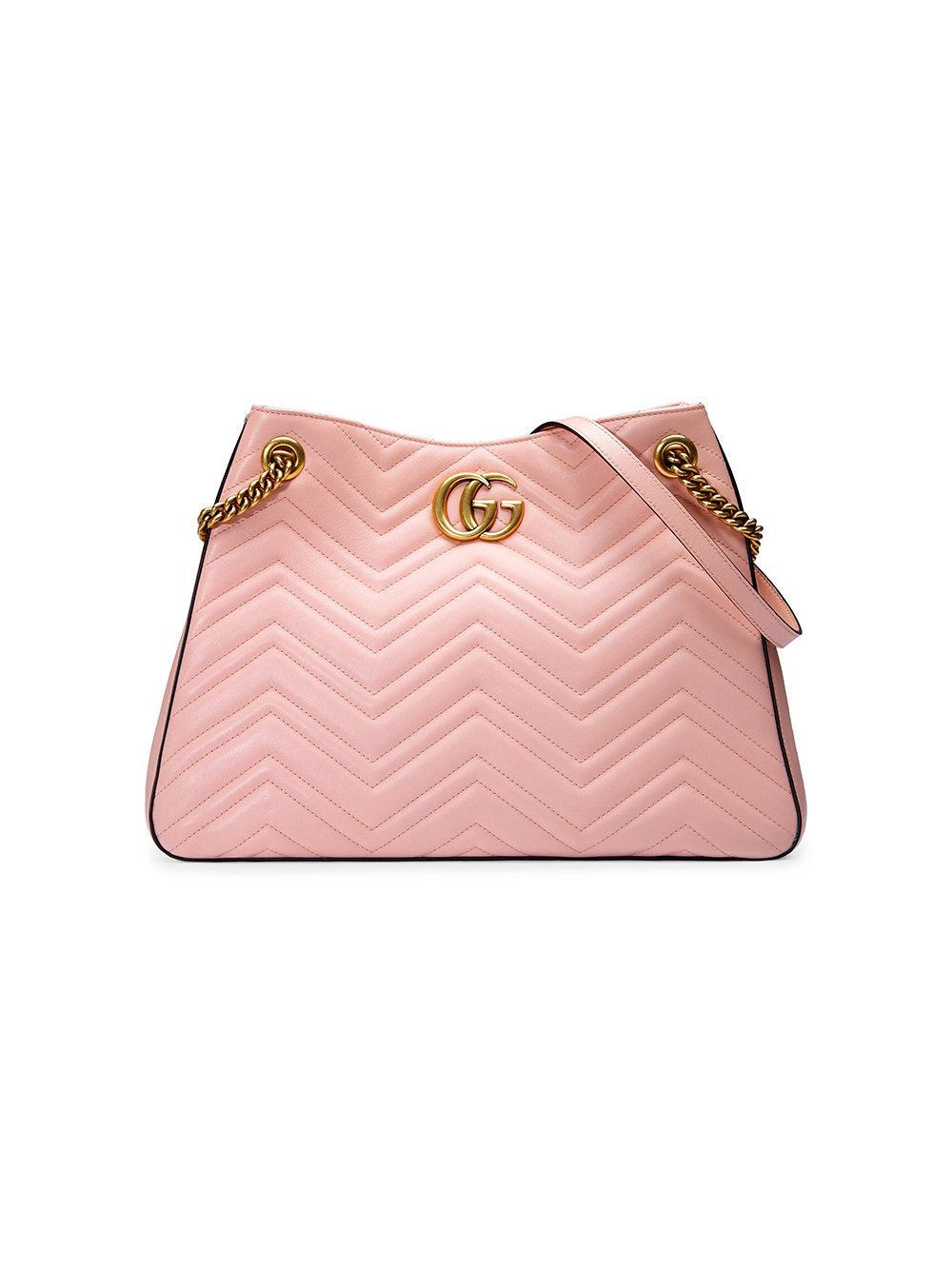 0a30681017b1 Gucci Gg Marmont MatelassÉ Shoulder Bag | ModeSens