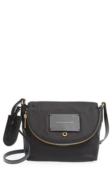 7163d2c6610b Marc By Marc Jacobs  Preppy Legend - Natasha  Nylon Crossbody Bag In ...