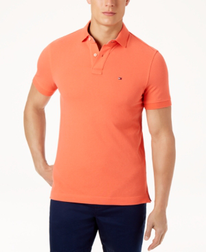 Custom Fit Ivy Polo, Created For Macy's