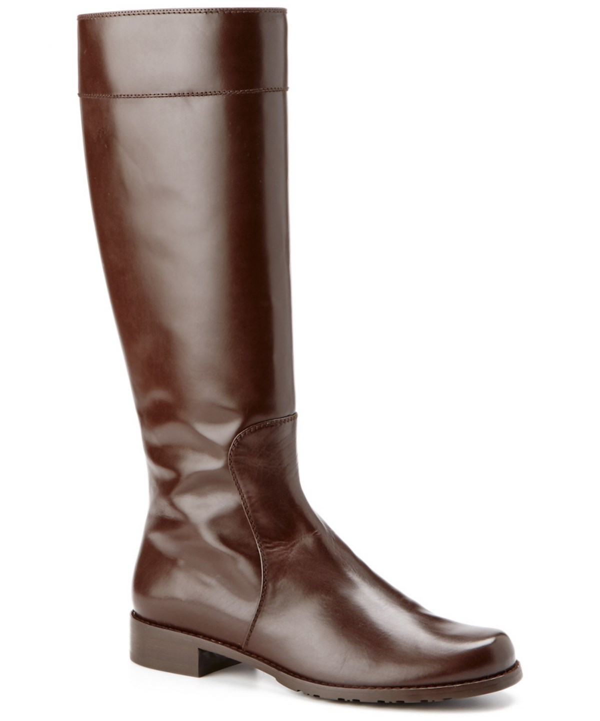 Stuart Weitzman Traveler Leather Boot In Multiple Colors