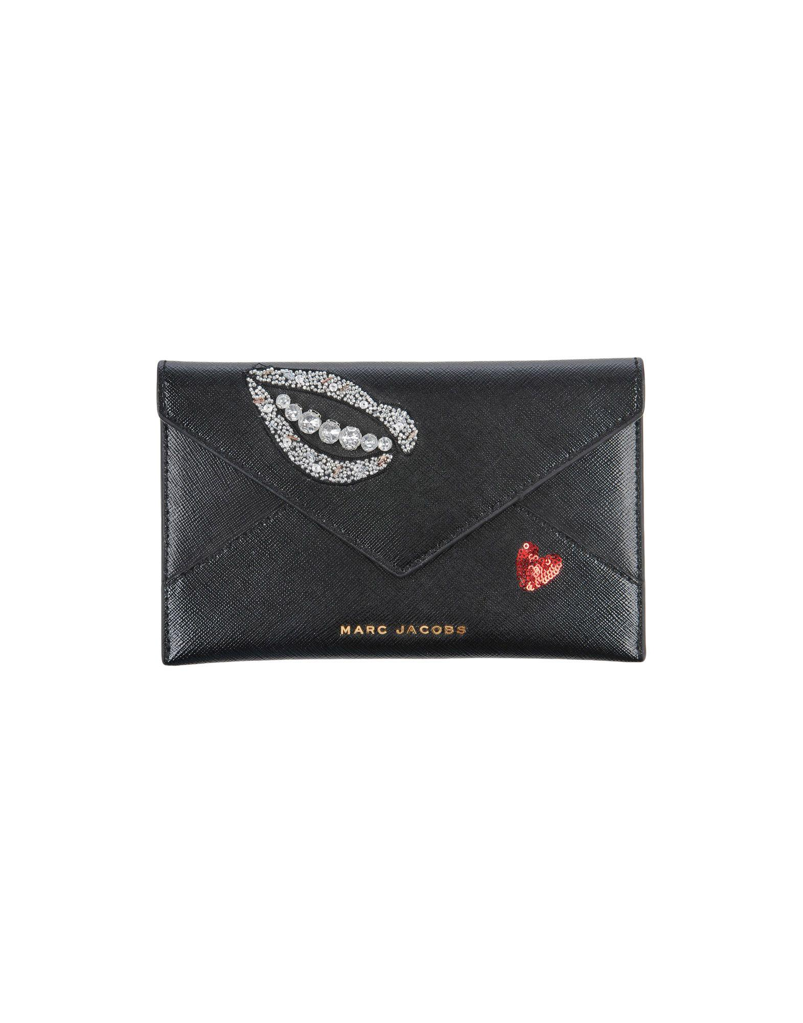 Marc Jacobs Pouches In Black