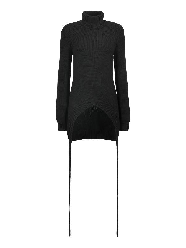 Givenchy Rollkragenpullover In Black