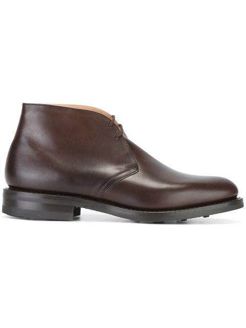 Church's Desert Boots - Brown