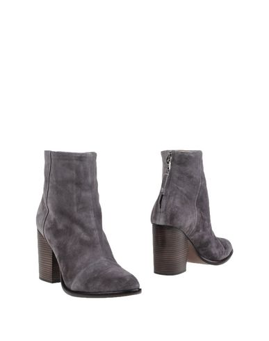 Rag & Bone Ankle Boots In Lead