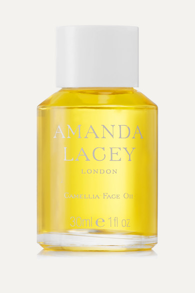 Amanda Lacey Camellia Face Oil, 30ml In Colorless